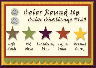 Color Round Up #120
