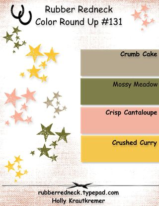 Color Round Up #131