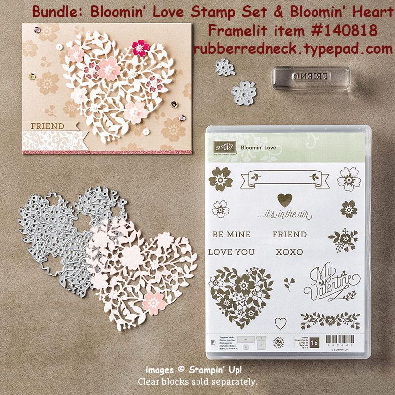 Bloomin Love
