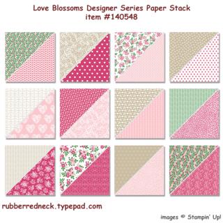 Love Blossoms DSP