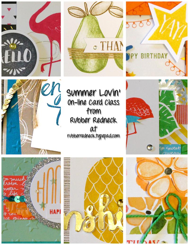 Summer Lovin Banner