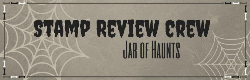 Jar of Haunts banner