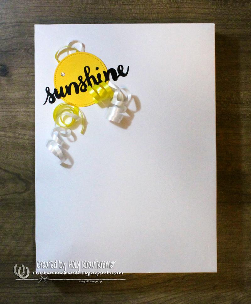 Sunshine Sayings 2