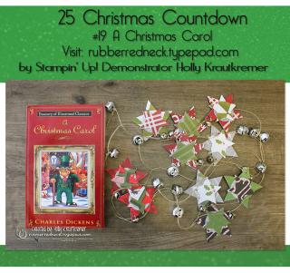 #19 A Christmas Carol