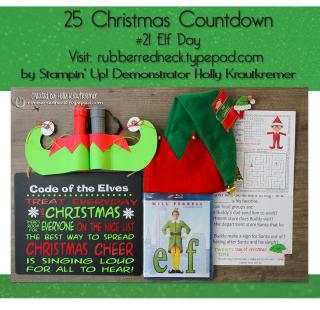 #21 Elf Day