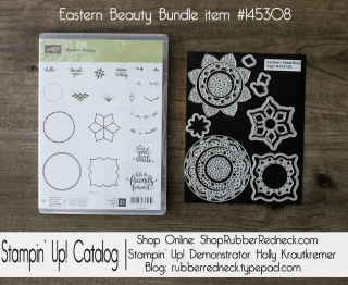 Eastern Beauty Bundle