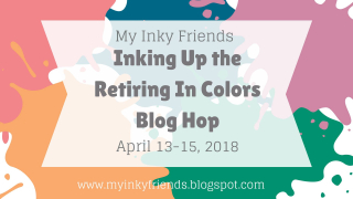Retiring In Color Hop