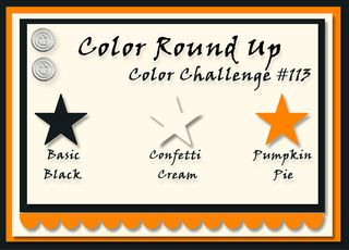 Color Round Up #113