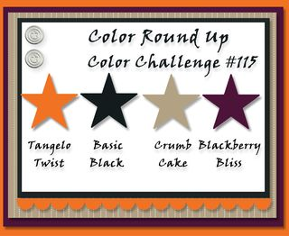 Color Round Up #115