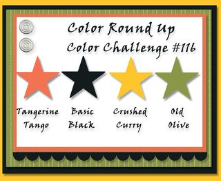 Color Round Up #116