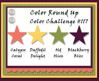 Color Round Up #117