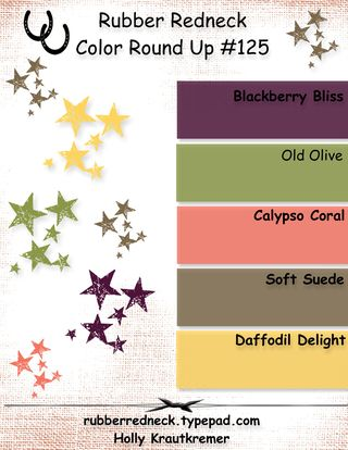 Color Round Up #125