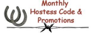 Hostesscode