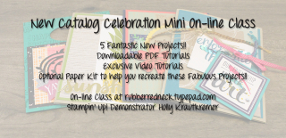 New Catalog Celebration Banner