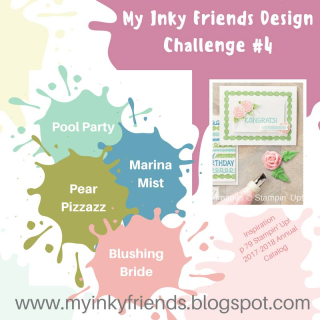 My Inky Friends Design Challenge 4