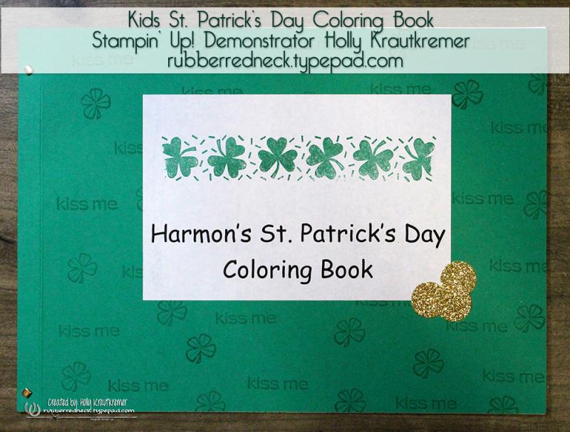 Harmons Book