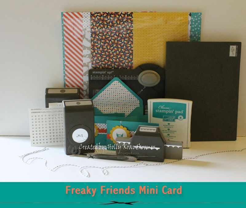 DH Freaky Friends Promo
