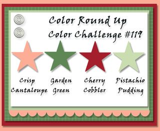 Color Round Up #119