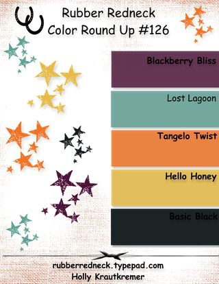 Color Round Up #126
