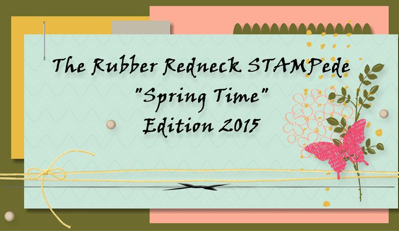 Spring Time 2015 Banner