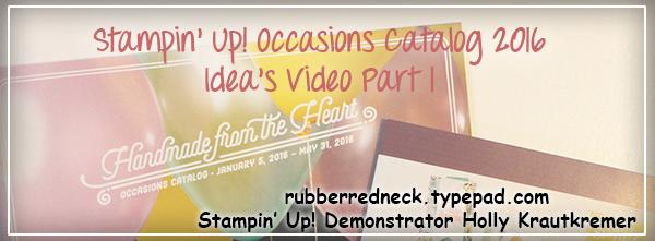 Idea Video Header