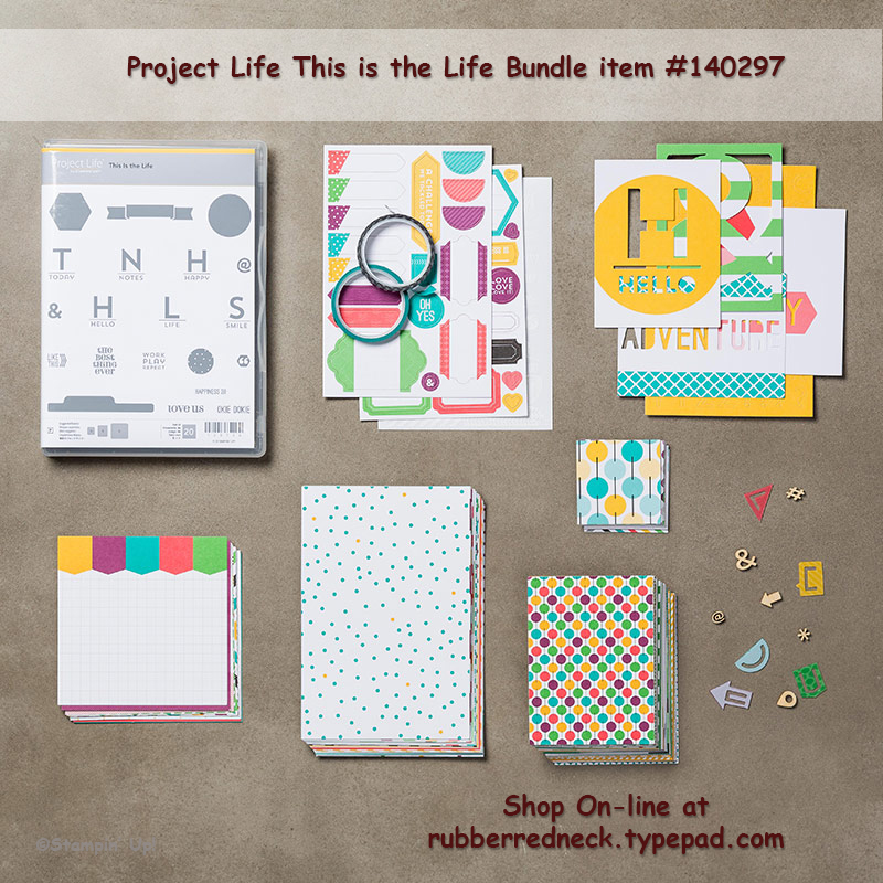 This is the Life Bundle
