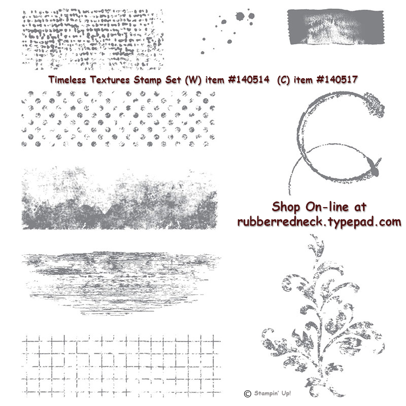 Timless Textures