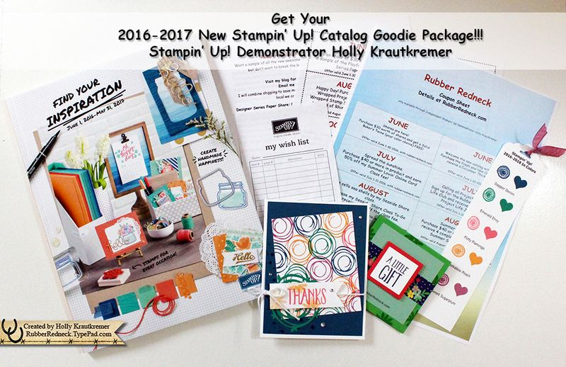New Catalog Package