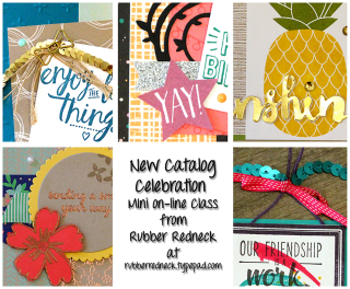 New Catalog Celebration