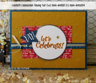 Confetti Celebration