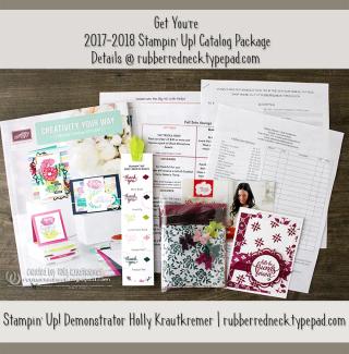 Rubber Redneck Catalog Package