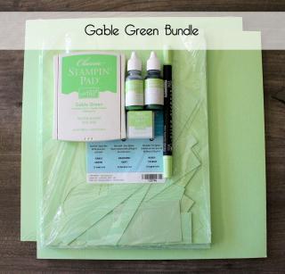 Gable Green Bundle