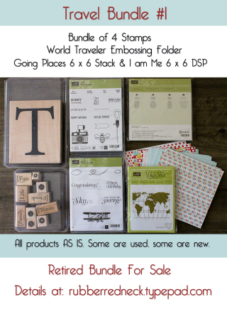 Travel Bundle 1
