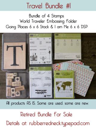 Travel Bundle 1