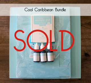 Cool Caribbean Bundle Sold