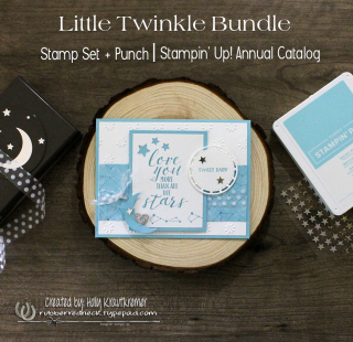 Little Twinkle Card