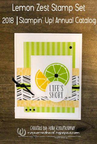 Lemon Zest Hop
