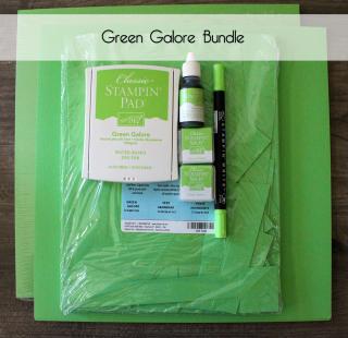 Green Galore Bundle