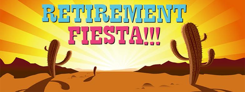 Retirement Fiesta