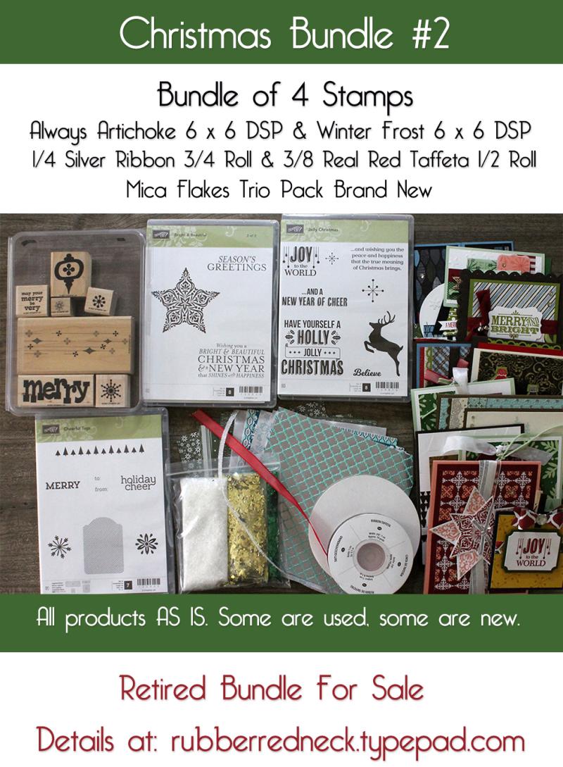 Christmas Bundle #2