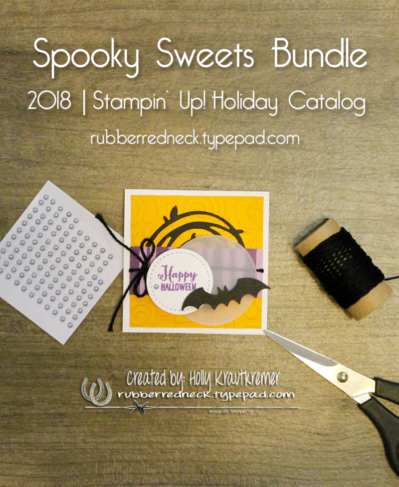 Spooky Sweets Bundle