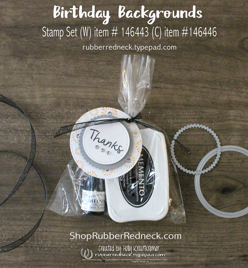 RR Customer Gift