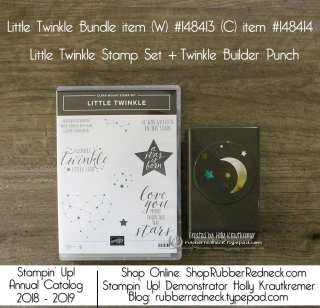 Little Twinkle Bundle