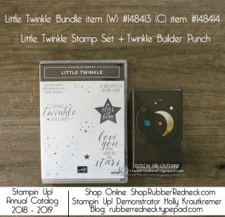 Little Twinkle Bundle