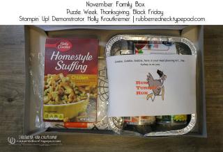 November Family Box 2