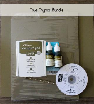 True Thyme Bundle