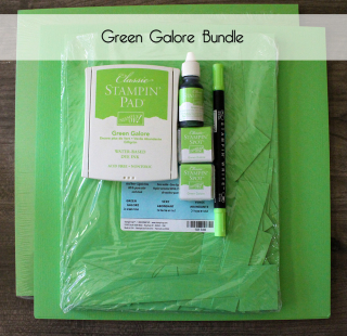 Green Galore Bundle