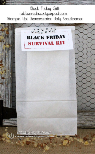 Black Friday Gift