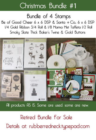 Christmas Bundle #1