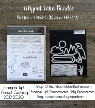Lilypad Lake Bundle